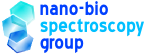 Nano-bio spectroscopy group